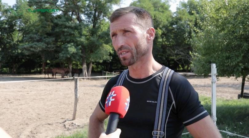 Novinky zo stajní slovenských trénerov – Jaroslav Línek
